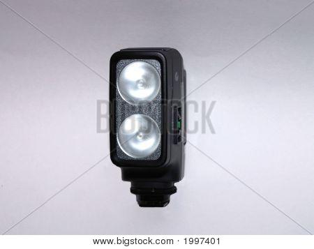 Video Movie Light
