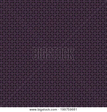 Seamless Abstract Grunge Purple Texture Fractal Patterns