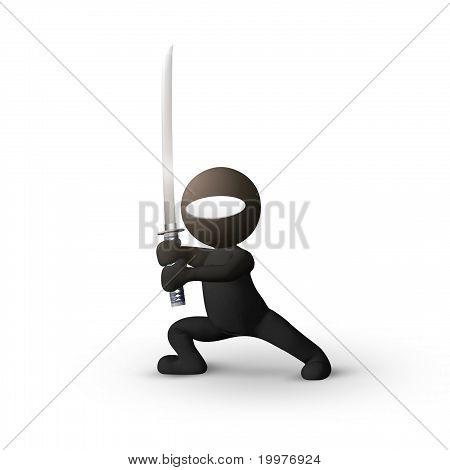 Ninja Karate