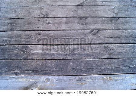 Vintage wooden background. Background for text, banner label