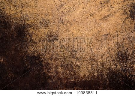 Detail Of Sheet Of Fiberboard, Grunge Style Background