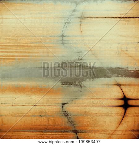 Creative vintage surface texture, close up grunge background composition. With different color patterns