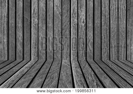 Wood fence or Wood wall background pattern