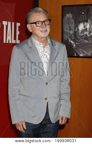 LOS ANGELES - AUG 14:  Warren Littlefield at the FYC Event For Hulu's