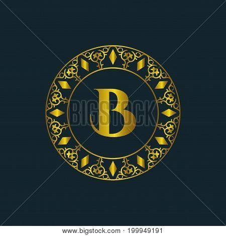 Save Download Preview Vintage old style logo icon monogram. Letter S logo. Royal hotel, Premium boutique, Fashion logo, Super logo, VIP logo. S letter logo, Premium quality logo, Lawyer logo.B letter logo icon eps8,eps10