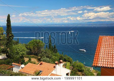 Izola Resort in Slovenia, Europe