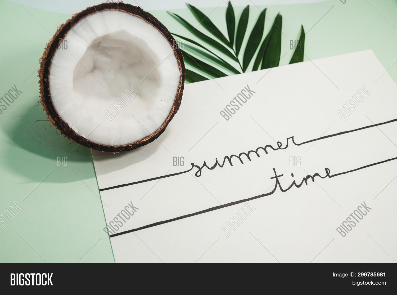 Hello Summer Concept  Image & Photo (Free Trial)   Bigstock