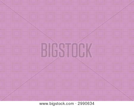 Faded Mauve Squares Background