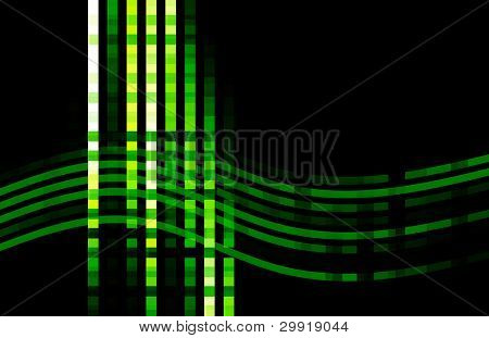 abstract simple background poster