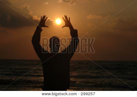 Reach To The Sun