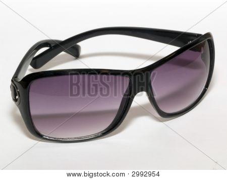 Violet Sunglasses