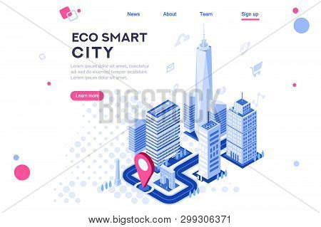 Web City Smart Eco System For Engineers. Build Flat Complex, Tech Dashboard, Virtual Ui, Architectur