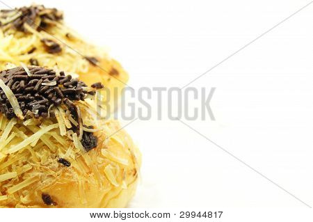bread cheese chocolate