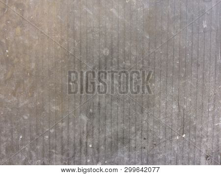 Rusty Metal Background, Metal Plate With Traces Of Rust, Metal Corroded Texture, Rusty Metal Backgro