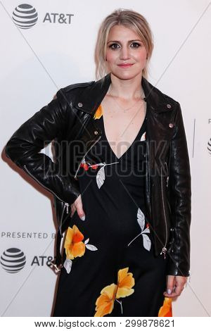 NEW YORK, NY - MAY 03. 2019: Actress Annaleigh Ashford  attends at