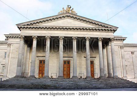 Courthouse, Ireland