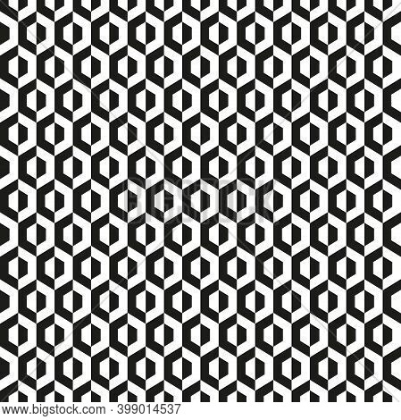 Hexagonal Pattern 101