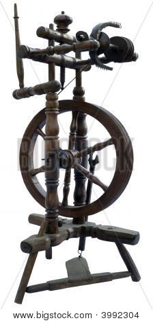 Old Spindle