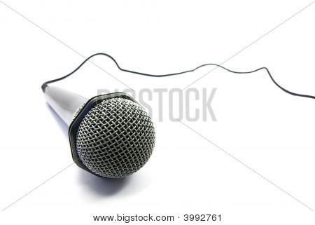 Microphone Isolation