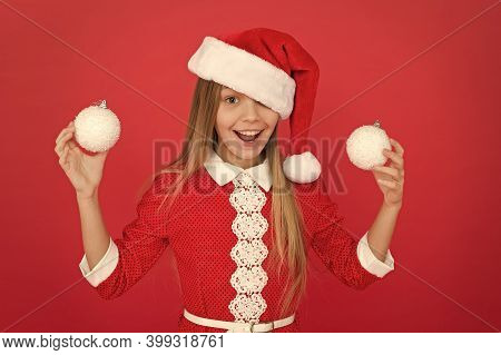 Universal Decorations. Christmas Decor. Winter Holidays. Playful Mood. Snowball Concept. Christmas D