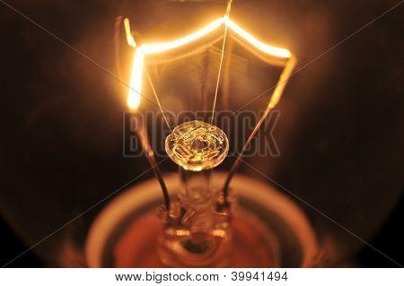 Light Bulb Macro