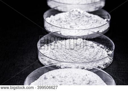 Calcium Carbonate Is A Chemical Substance With The Formula Caco. Main Alkaline Component Of Rocks Su