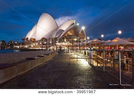 Sydney Harbour, Australia