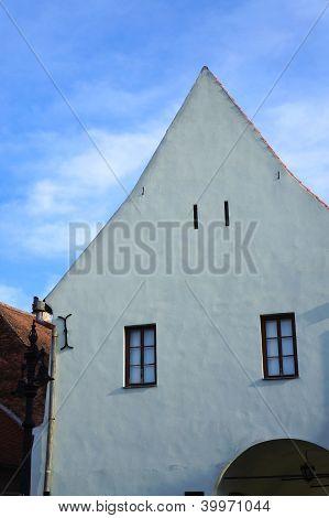The Emil Sigerus Museum of Sibiu in Romania