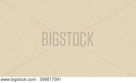 Brown Paper Texture Background, Kraft Paper Horizontal And Unique Design Of Paper, Soft Natural Styl