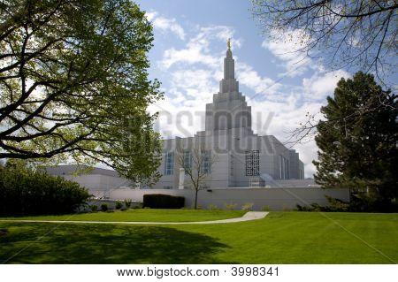 Idaho Falls Lds Tempel