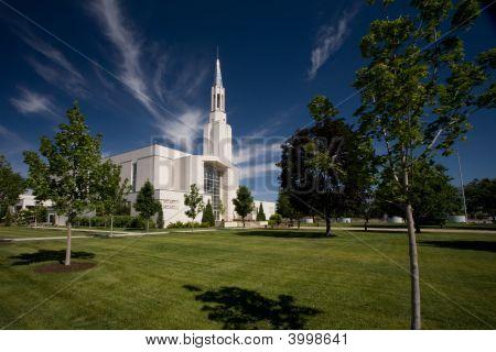 Ogden Tabernacle