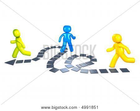 Follow Path