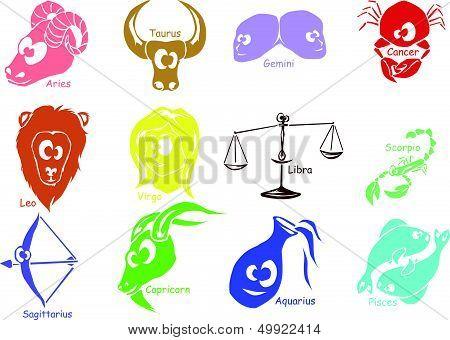 Funny Horoscope Zodiac Signs