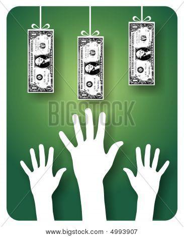 Unreachable Money