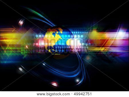 Global Network Technology