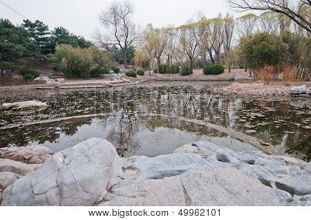 Zizhuyuan Park