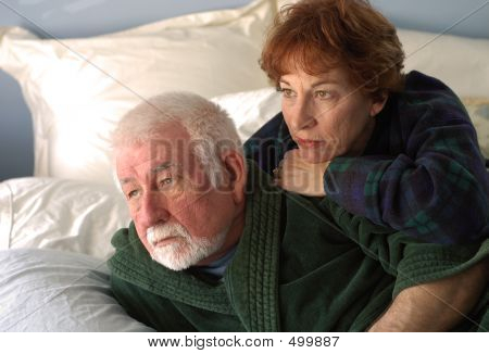 Couple Quiet Time