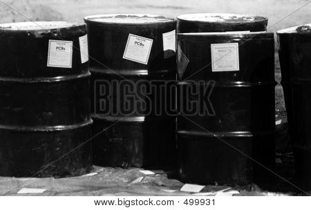 Pcb Barrels