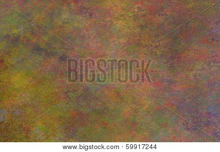 Rich warm textured Background