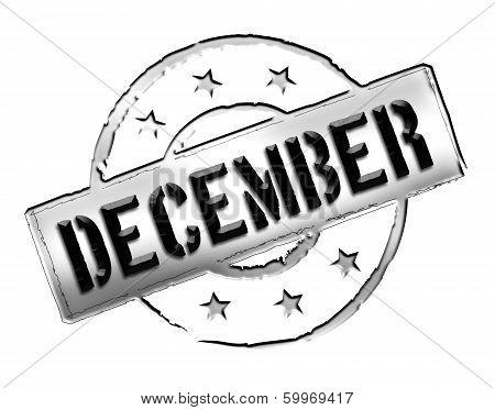 Stamp - December
