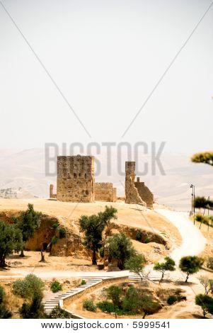 View Of Medina, Fes, Morocco