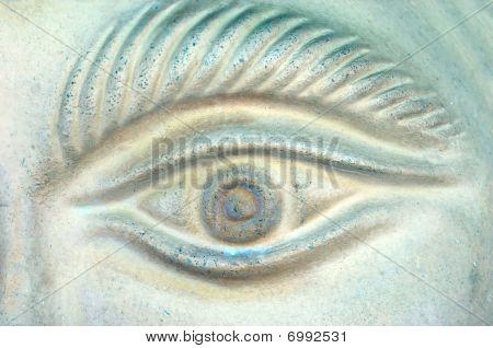 Always Watching Big Eye