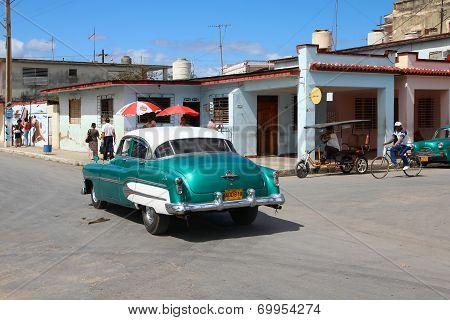 Cuba - Moron
