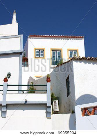 House of Mertola village