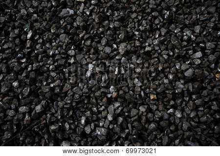 Pea Grade Of Brown Coal
