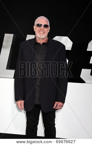 LOS ANGELES - AUG 11:  Ron Perlman at the