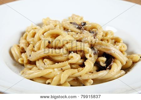 Italian Pasta Strozzapreti