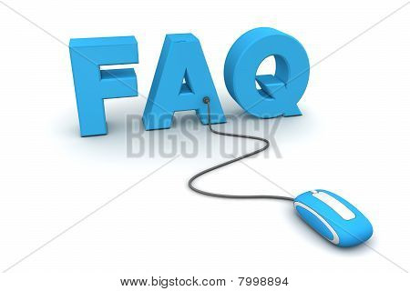Browse The Faq - Blue Mouse