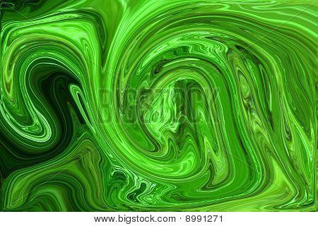 Oily Background