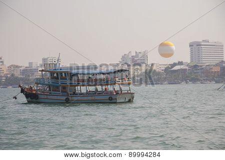 Recreational in Pattaya